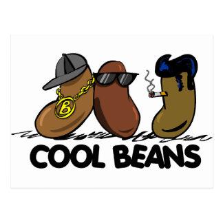 CoolBeans Tarjetas Postales