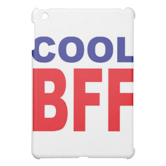 COOLBFF CASE FOR THE iPad MINI