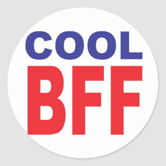 COOLBFF STICKERS