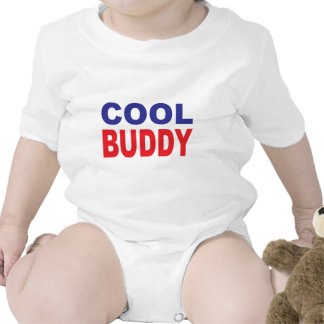 COOLBUDDY BABY BODYSUITS