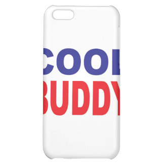 COOLBUDDY CASE FOR iPhone 5C