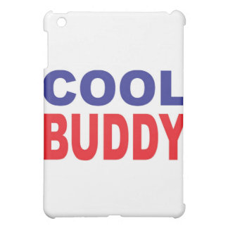 COOLBUDDY CASE FOR THE iPad MINI