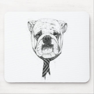cooldog mouse pad