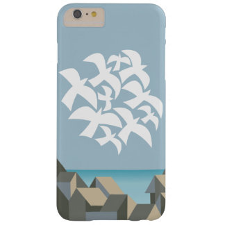 Cooler at the Shore iPhone 6/6S Plus Case Barely There iPhone 6 Plus Case