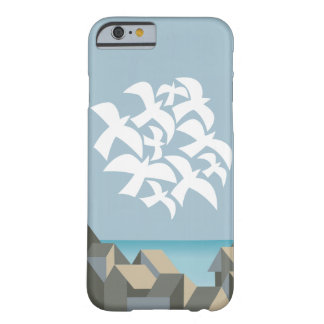 Cooler at the Shore iPhone 6 Slim Barely There iPhone 6 Case