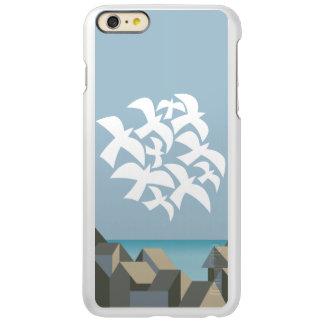 Cooler Shore iPhone 6 Plus Incipio Shine Case Incipio Feather® Shine iPhone 6 Plus Case