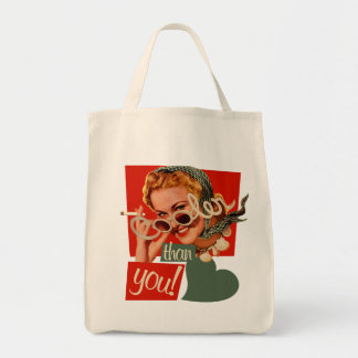 COOLER than you Tote Bag