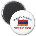 Coolest Armenian Mama Magnet
