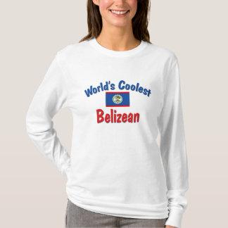 Coolest Belizean T-Shirt