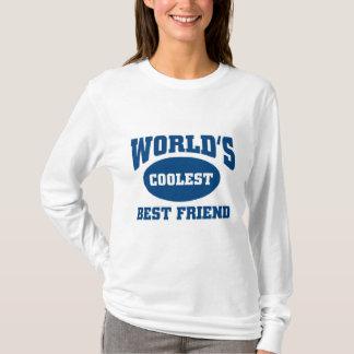 Coolest best friend T-Shirt