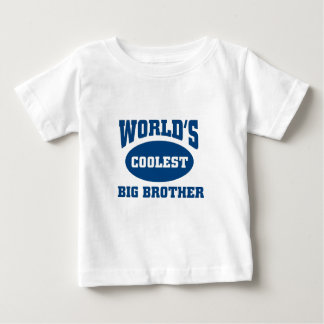 Coolest big brother baby T-Shirt