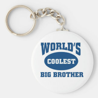 Coolest big brother keychains