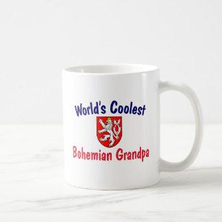 Coolest Bohemian Grandpa Coffee Mug
