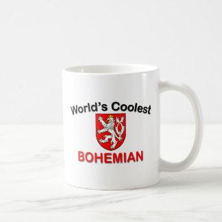 Coolest Bohemian Coffee Mugs