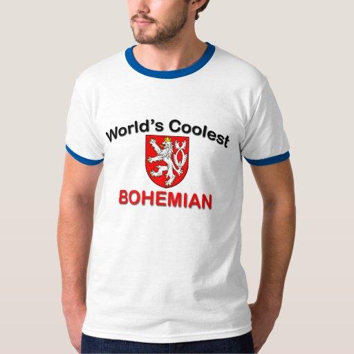 Coolest Bohemian T-Shirt