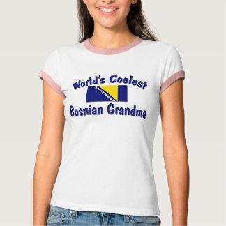 Coolest Bosnian Grandma T-Shirt