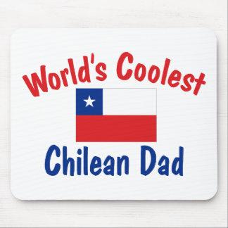Coolest Chilean Dad Mousepad