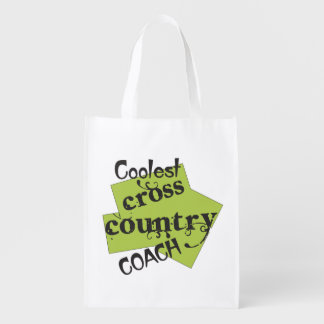 Coolest Cross Country Coach Market Tote