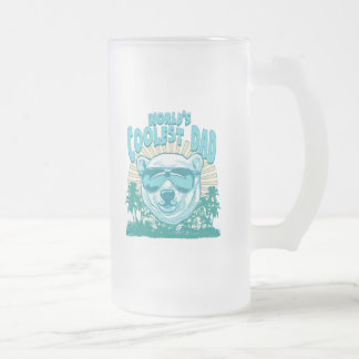Coolest Dad Ever Gear by Mudge Mugs