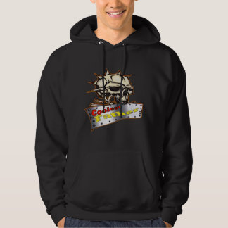 Coolest Dad Father's Day Gift Hoodie