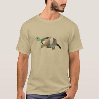 Coolest Dad Turtle T-Shirt
