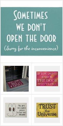 Coolest Doormats