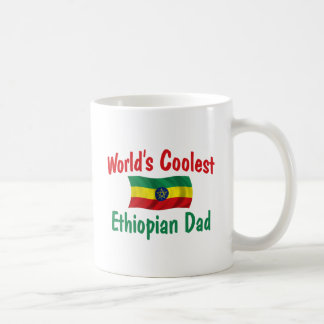 Coolest Ethiopian Dad Coffee Mug