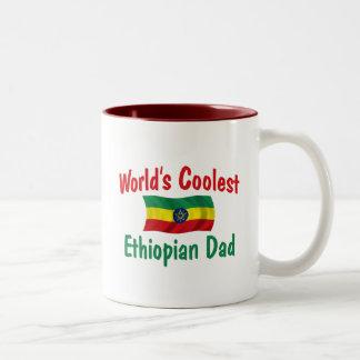 Coolest Ethiopian Dad Coffee Mug