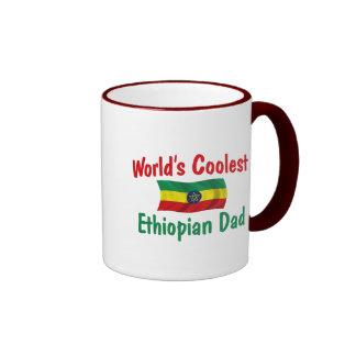 Coolest Ethiopian Dad Mug