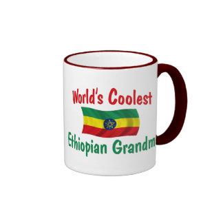 Coolest Ethiopian Grandma Mug