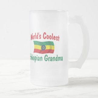Coolest Ethiopian Grandma Coffee Mug