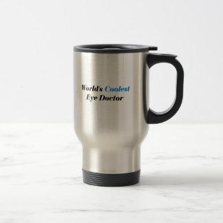 Coolest Eye Doctor Travel Mug