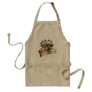 Coolest Father-in-law Father's Day Gift Adult Apron