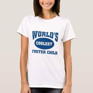 Coolest Foster child T-Shirt