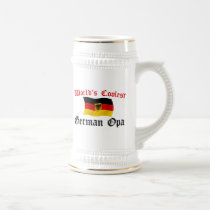 Coolest German Opa Beer Stein