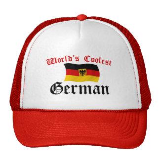 Coolest German Opa Trucker Hat
