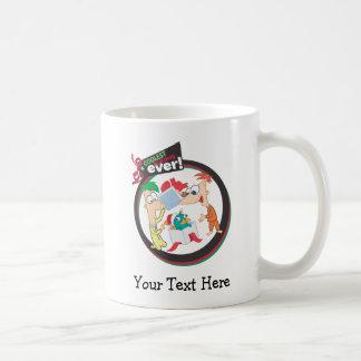 Coolest Holiday Ever Coffee Mug