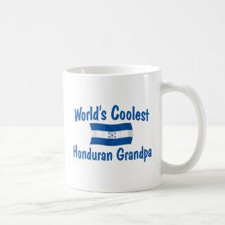 Coolest Honduran Grandpa Mug