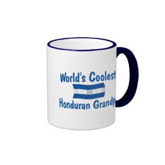 Coolest Honduran Grandpa Coffee Mugs