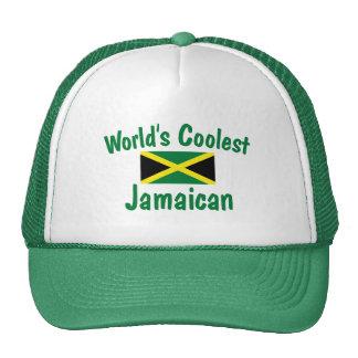 Coolest Jamaican Hats