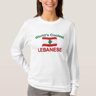 Coolest Lebanese T-Shirt