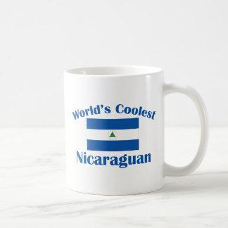 Coolest Nicaraguan Coffee Mug