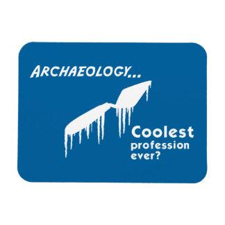 Coolest Profession? Fridge Magnet