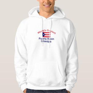 Coolest Puerto Rican Grandpa Sweatshirt