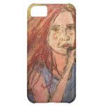 Coolest Rocker Girl Case For iPhone 5C