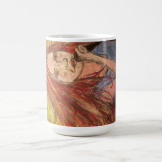 Coolest Rocker Girl Coffee Mug