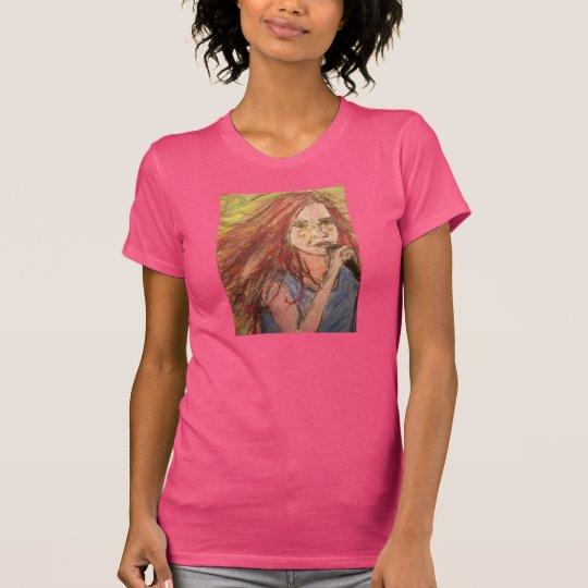 Coolest Rocker Girl T-Shirt