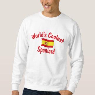 Coolest Spaniard Sweatshirt