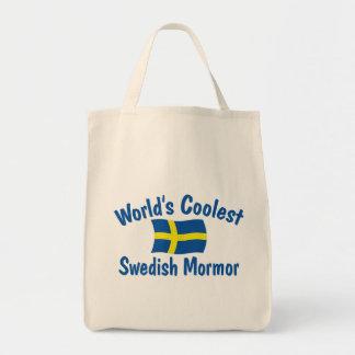 Coolest Swedish Mormor Bags