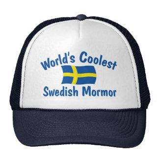 Coolest Swedish Mormor Hats